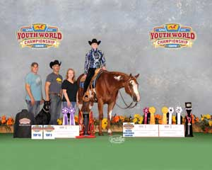 2016 apha youth world show